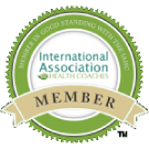 Member of International Association for Health Coaches
