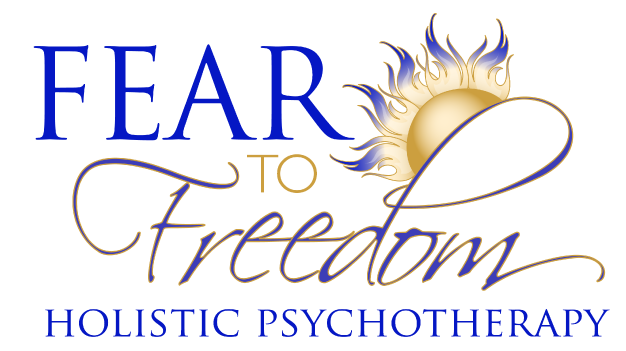 Fear to Freedom Holistic Psychotherapy